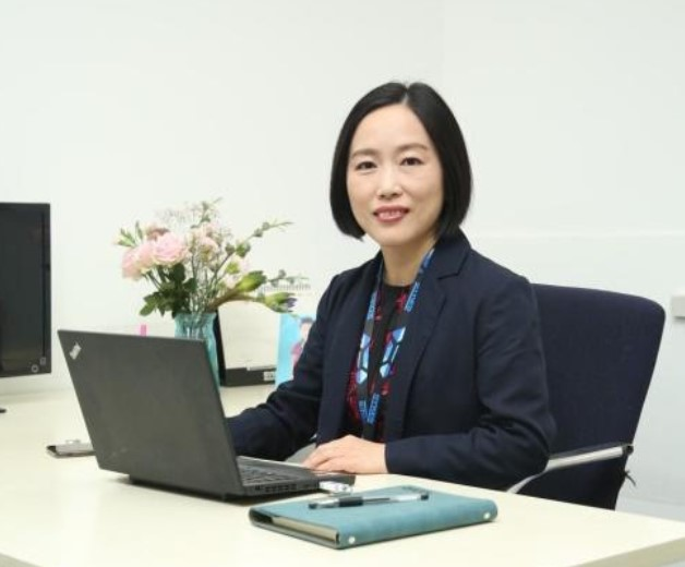 Eileen Wang is appointed as General Manager of SYKES China
