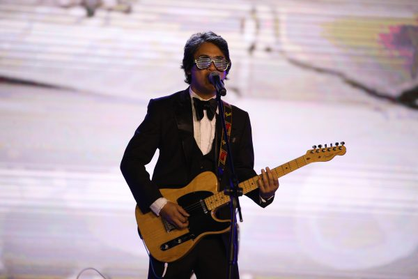 Nothing else compares to the one and only, Ely Buendia