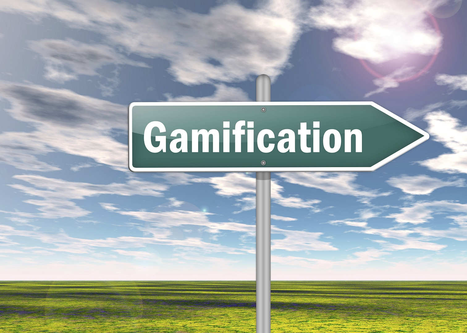 Gamification Takes Learning to a New Level in the Contact Center