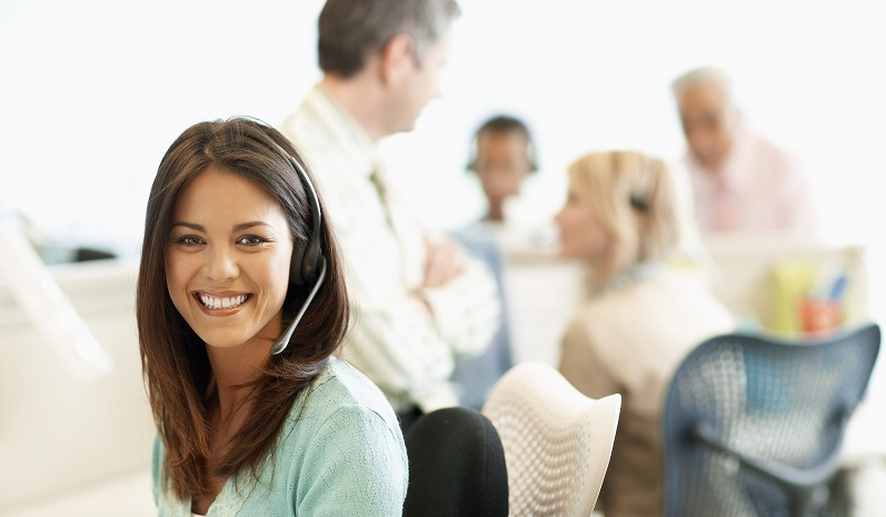 Multi channel contact center software - SYKES