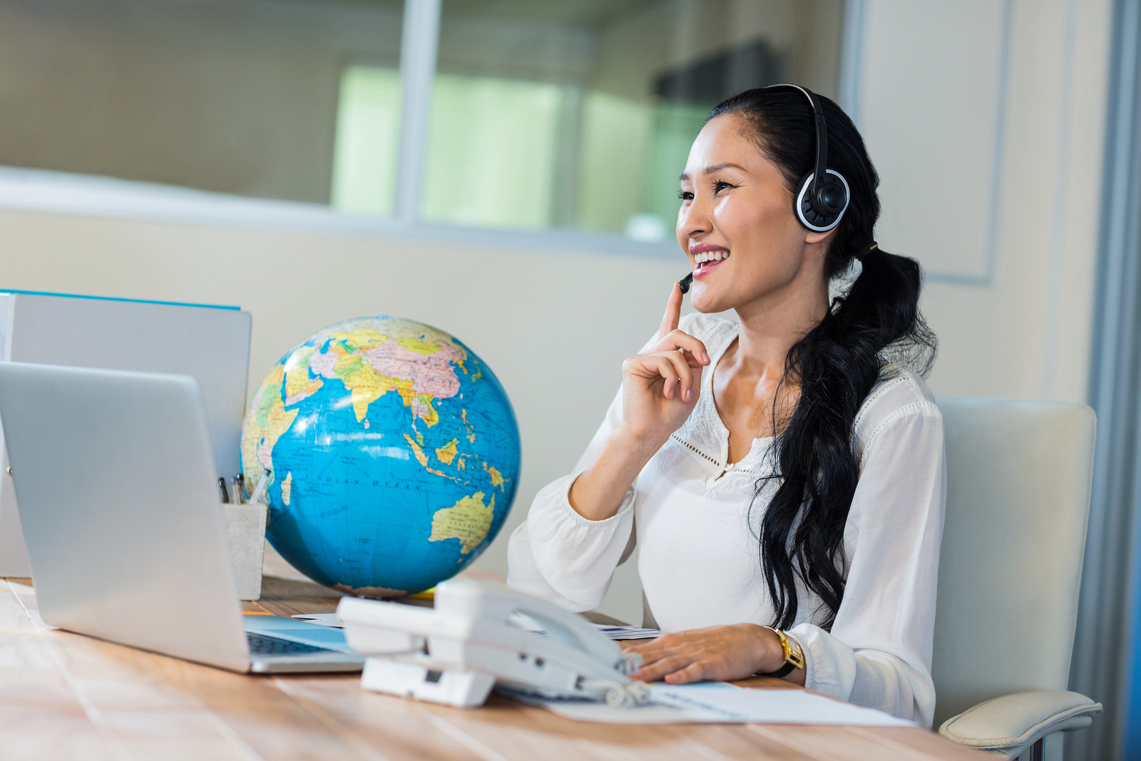 The Science of Developing New Agents in Off-Shore Contact Centers