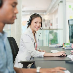 Customer Management Outsourcing - SYKES