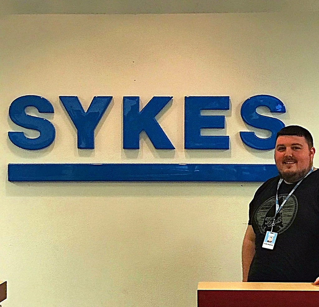 Finding Career Success at SYKES