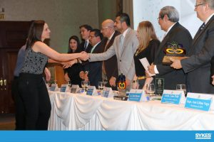 SYKES - El Salvador Earns Best Energy Efficiency Award