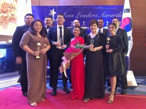 BPO & CSR Company of the Year - SYKES